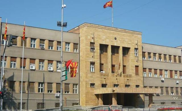 Κλιμακώνονται οι ζυμώσεις στην πΓΔΜ εν μέσω πολιτικού αδιεξόδου