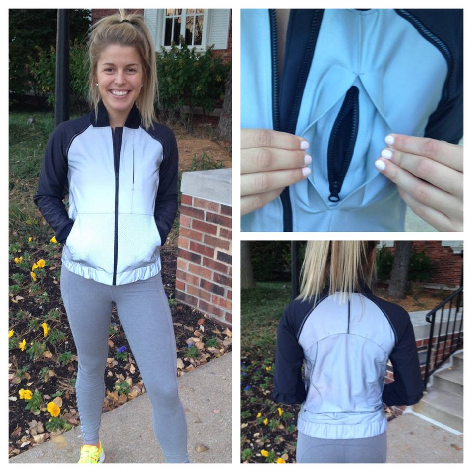 lululemon reflective speed tight