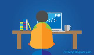 [Học PHP cơ bản]: Bài 2 - Cú pháp trong PHP - AnonyHome