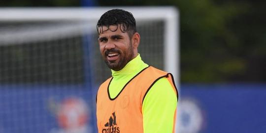 Karir Diego Costa di Chelsea Telah Usai