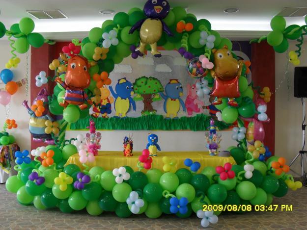BalloonDecoratorinJaipur Birthday Emporio 91 9549999678