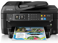 Epson WorkForce WF-2660 Drivers & Software Download