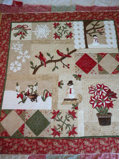Sewing Amp Quilt Gallery I M Not Ready For Christmas