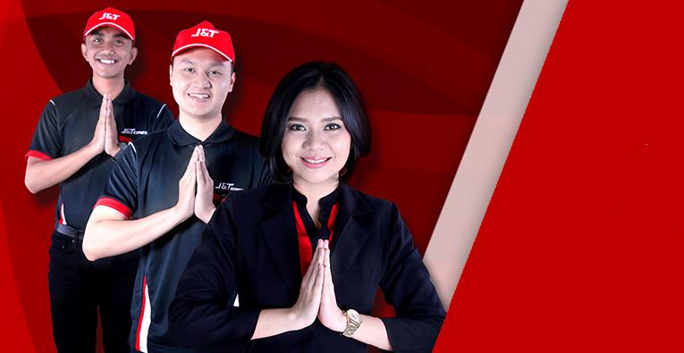Lowongan Kerja J&T Express Pulo Gadung Jakarta Timur