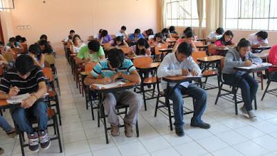 Solucionario UNI 2016-I segundo examen 15 de Febrero segunda prueba matemática Admisión