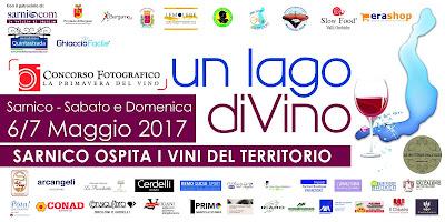 Un Lago diVino 6-7 maggio Sarnico (BG)