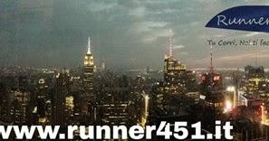 I AM RUNNERMAN IN NEW YORK - Dove correre nella capitale del XXI secolo