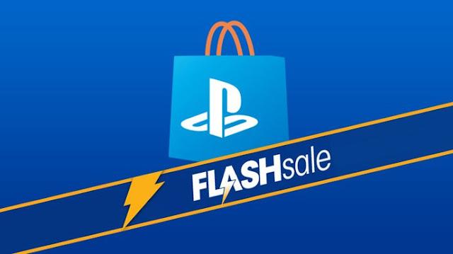 إنطلاق عروض تخفيضات Flash Sale و خصومات مثيرة جدا على متجر PlayStation Store ، إليكم تفاصيلها ..
