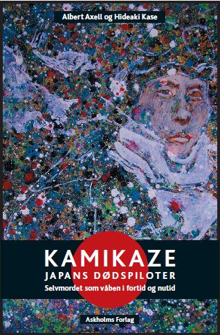 Kamikaze Japan's Death Pilots book cover