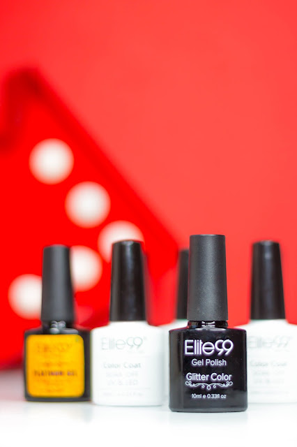 Elite 99 Gel Nail Polish