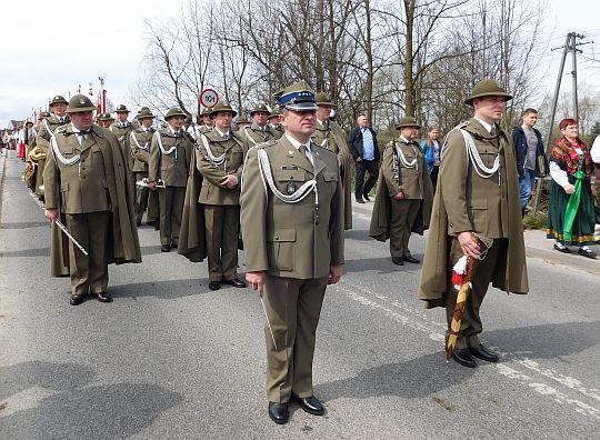 21. Brygada Strzelców Podhalańskich.