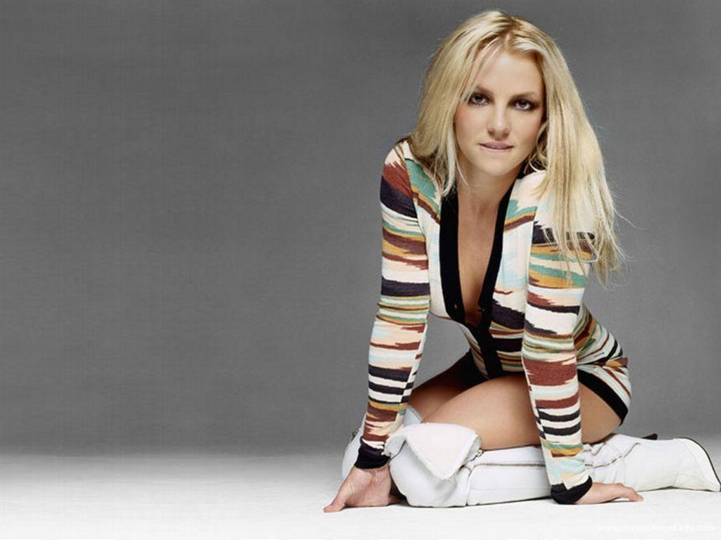 Imagenes Britney Spears: Britney Spears Hot Photo Shoot Wallpapers