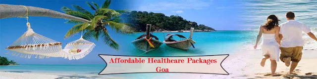Holidays Healthcare Packages in Goa