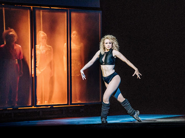 Flashdance (UK Tour), New Wimbledon Theatre | Review