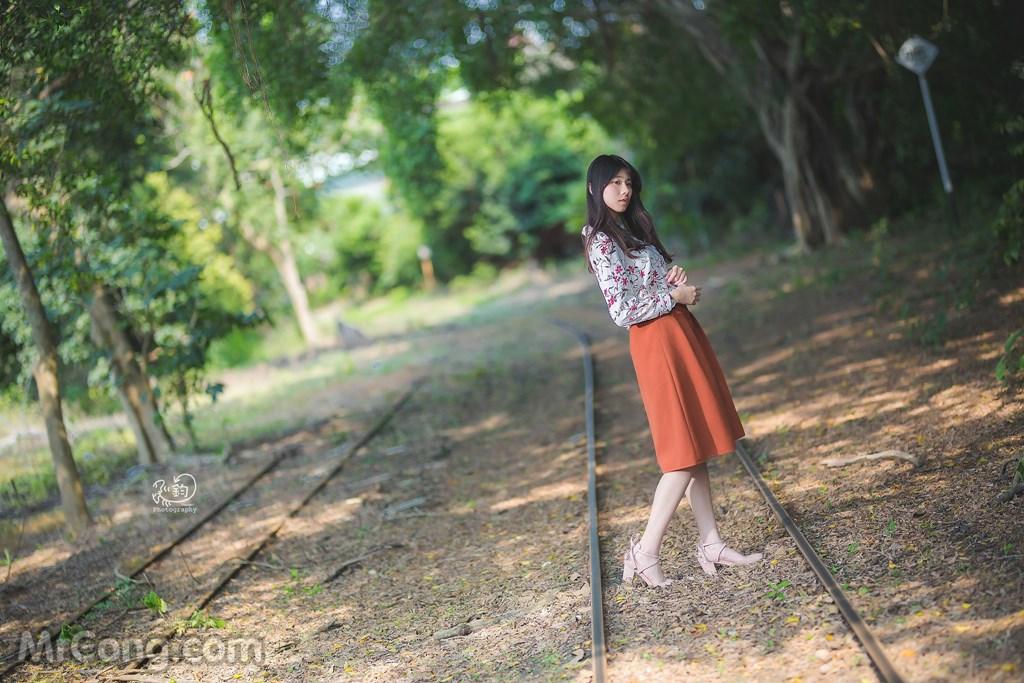 Tổng hợp ảnh các cô gái Đài Loan xinh tươi chụp bởi Cheng Jun (Phần 1) (513 ảnh)