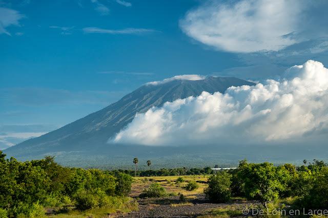 Gunung Agung - Bali
