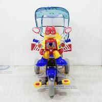Sepeda Roda Tiga Family F845ST