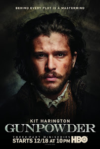 Gunpowder Poster