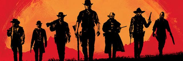 PS4 se lleva el placer de disfrutar de contenido online de Red Dead Redemption 2 antes que nadie