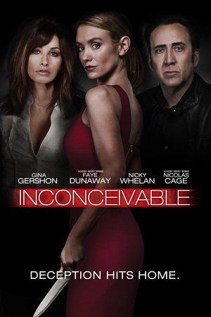 Poster Inconceivable 2017