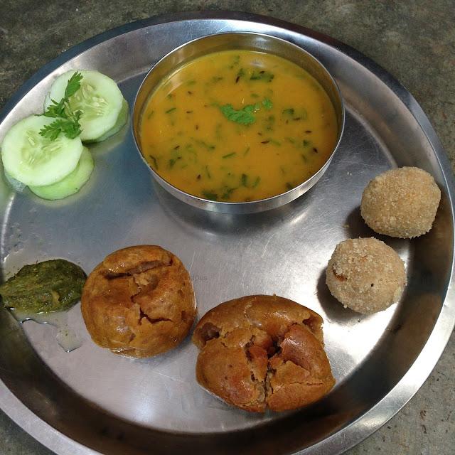 rajasthan food recipes