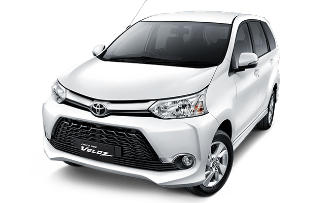 Otr Grand New Avanza Type G 2017 Sales Operation Toyota Auto 2000 Pasteur Bandung: Harga ...