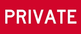 Pengertian dari private kontes di 99designs