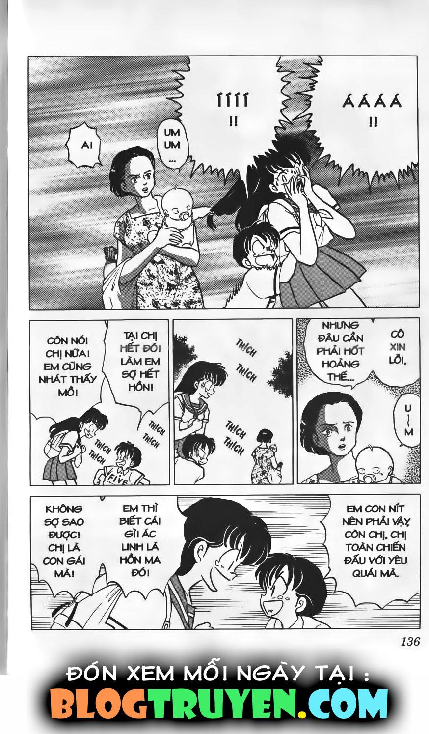 Inuyasha vol 04.8 trang 7