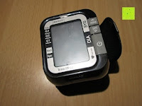 Erfahrungsbericht: smartLAB easy nG Handgelenk-Blutdruckmessgerät