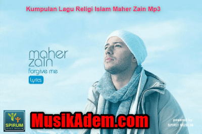 Download Lagu Maher Zain Mp3 Full Album Terbaik