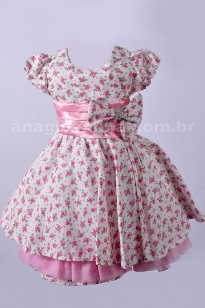 Se surpreenda com os mais lindos vestidos de festa infantil da loja Anna Giovanna e deixa a sua princesa mais linda com os vestidos.