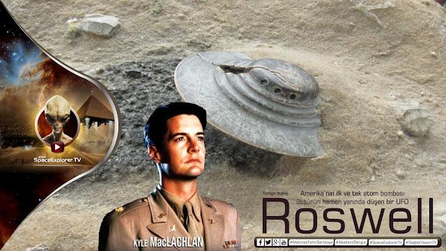 Evrende yalnız mıyız?, FBI, NASA neden gizliyor, New Mexico, Roswell UFO kazası, Space Explorer, UFO, UFO'lar gerçek mi?, Uzayda hayat var mı?, Videolar,