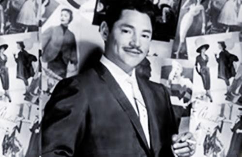 Javier Solis - Renunciacion
