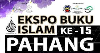 Ekspo Buku Islam Pahang 2016