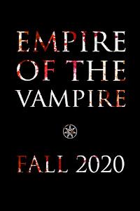 Empire of the Vampire (Empire of the Vampire #1) by Jay Kristoff
