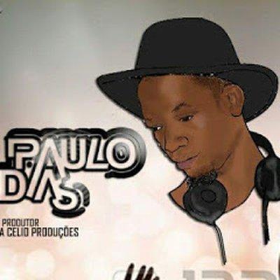Dj Paulo Dias - Katalunya (Afro House)