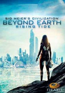 Sid Meier's Civilization: Beyond Earth - Rising Tide - PC (Download Completo em Torrent)