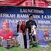 Ridwan Kamil Resmikan Kegiatan Buka Berkah Ramadhan 1438 H