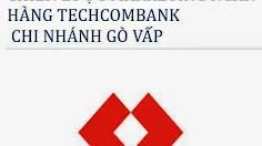 Thực Trạng Hoạt Động Marketing Của Ngân Hàng Techcombank Chi Nhánh Quận Gò Vấp