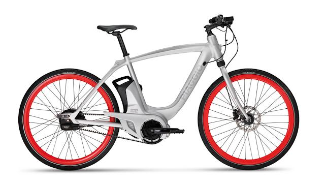 Piaggio Wi-Bike: the boys of the Vespa present their most Italian electric bike