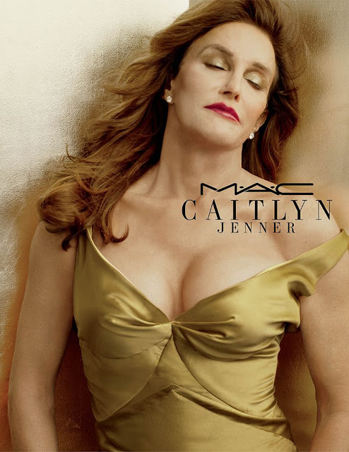 MAC Caitlyn Jenner - Review, Swatches, Looks