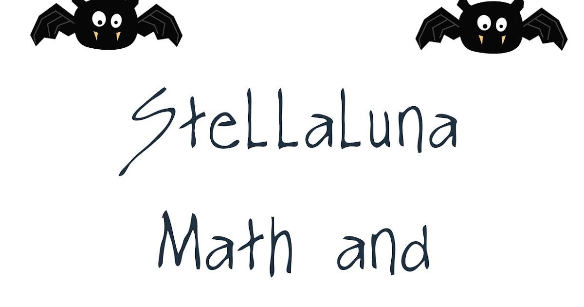 Teacher Talk: Stellaluna