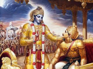 श्रीमद्भगवद्गीता -आठवां अध्याय