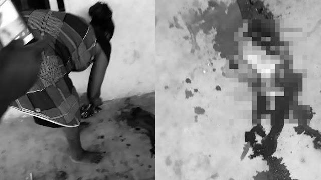Video: Hamil 2 Tahun, Bukan Bayi yang Dilahirkan, Tapi Mahluk Ini!