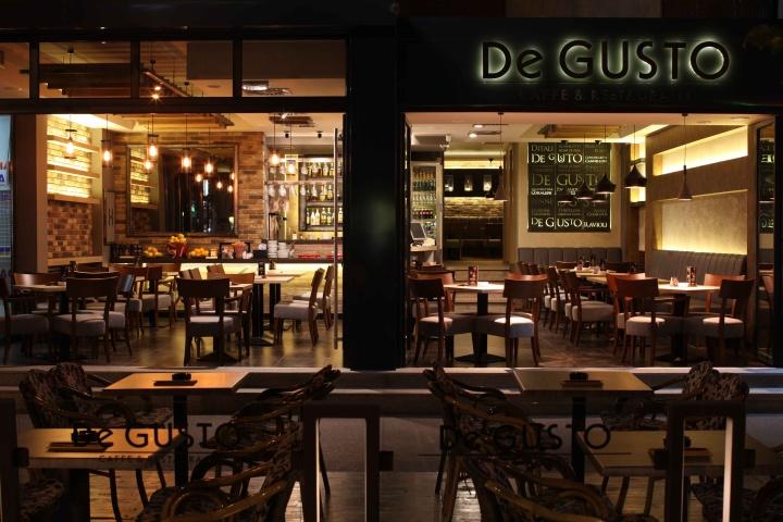 Gousto Restaurant Nice