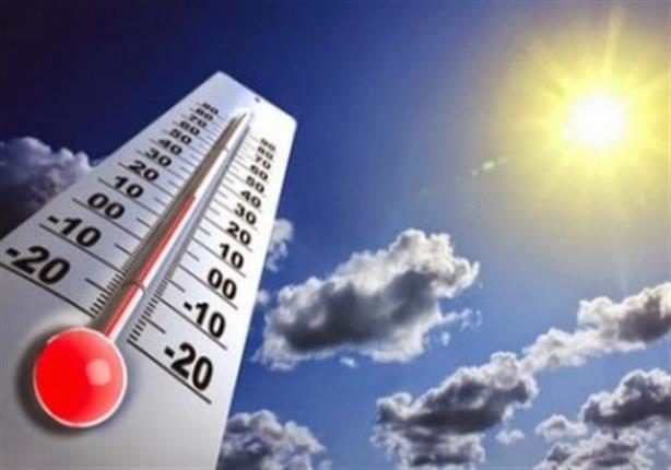 درجات الحرارة المتوقعة اليوم الجمعة 28-7-2017 على محافظات ومدن مصر