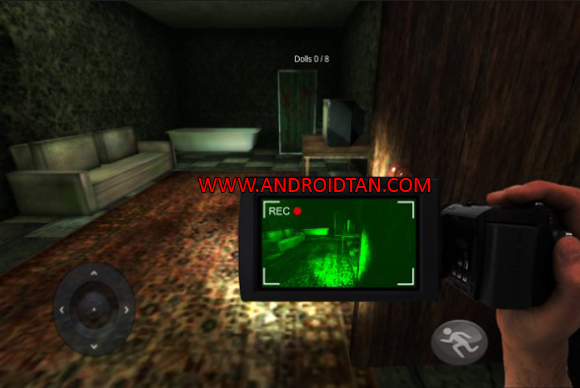 Paranormal Asylum Apk for Android