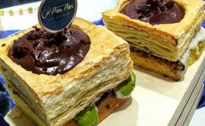 Pastry Medan Par Par