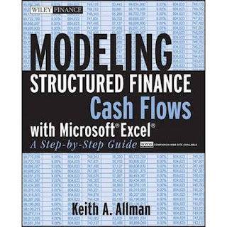 Modeling Structured Finance Cash Flows with Microsoft Excel : Keith A. Allman Download Free Finance Book