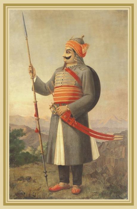 Maharana Pratap ( క్రీ.శ.1540 మే 9 - క్రీ.శ.1597 జనవరి 17 ) Biography- Life History, Achievements - మహా రాణాప్రతాప్-దేశం, ధర్మం, సంస్కృతి, స్వాతంత్య్రం కోసం పోరాడి భావితరాలకు స్ఫూర్తి- 25 సంవత్సరాల పాటు అక్బర్ తో యుద్ధం - 206 KG ల బరువు గల ఆయుదాలు ధరించేవాడు - మహారణా ప్రతాప్ సింహ్ చనిపోయాక అక్బర్ కూడా కన్నీళ్లు పెట్టుకున్నాడట-ఇష్టమైన గుర్ర్రం చేతక్ - హల్దీఘాటీ పోరాటానికి ప్రపంచ యుద్ధ వ్యూహాలలో ప్రత్యేక స్థానం -యూ ట్యూబ్ వీడియో - పూర్తీ వివరాలు